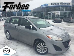 2012 Mazda MAZDA5 GS Blue Tooth, Cruise