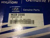Hyundai Speaker Assy 976193D200