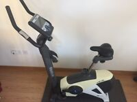Reebok 5.1e exercise bike