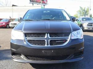 2013 Dodge Grand Caravan SE Cambridge Kitchener Area image 2