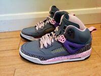 Jordan size 5.5
