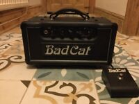 BAD CAT Lil' 15 Boutique Guitar Amplifier