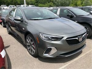 2018 Buick Regal Sportback GS ALL-WHEEL DRIVE
