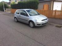 Ford Fiesta style 2006 1owner 10 months mot