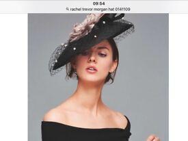 Rachel Morgan Hat