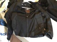 Furygan. textile jacket