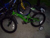 Kids Nitro Bike- GOOD CONDITION