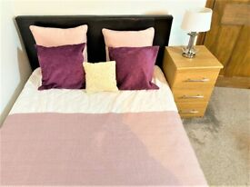STUDENTS! Beautiful Double Room *Bills Incl *Free Parking