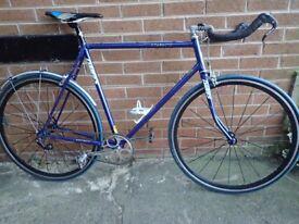 Bike Dawes Sterling Single speed 58cm (retro / vintage)