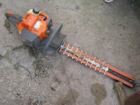 Husqvarna Hedge Cutter Trimmer 24""