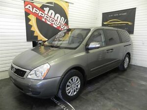 2011 Kia Sedona LX * 7 PLACES * BLUETOOTH *