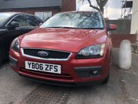 Ford focus automatic 1.6 petrol 5 door hatchback excellent condition