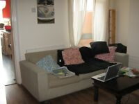Single furnished room available 1 February 2018 in relaxed friendly house £340pcm Heavitree, Exeter