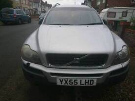 Sell volvo xc 90 2.4 diesel engine