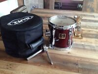 "Yamaha Stage custom 8"" Tom, Arm and Case"