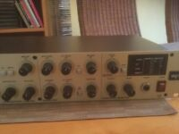 SPL Channel One Mint Condition...extreme price drop! £450.