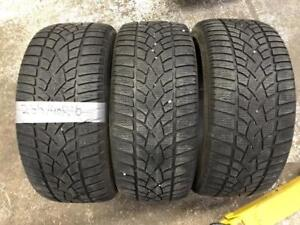 235/40R18 Winter Tires ($120 for 3 Tires) Calgary Alberta Preview