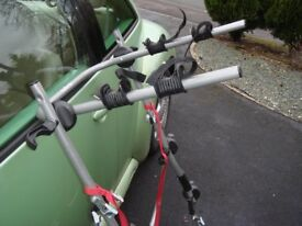 Bike Rack/Bicycle Carrier