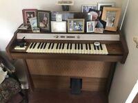 VOX Concorde Organ **RARE**