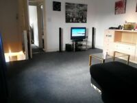 2 bed apartment in great condition to let.