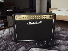 Marshall JCM2000 - TSL 122 Guitar Amplifier