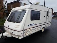 Sterling morven Caravan for sale
