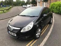 2006 VAUXHALL CORSA 1.4 AUTOMATIC,GREAT CONDITION,LOW MILES 67000,YEAR MOT,DRIVES EXCELLENT