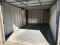 Garage for rent - in great central location