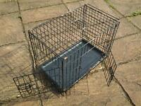 Puppy / Dog Cage