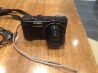 Panasonic Lumix DMC-TZ35EB digital camera