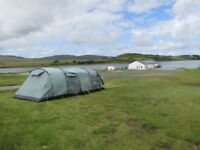 vango sungari tent with awning