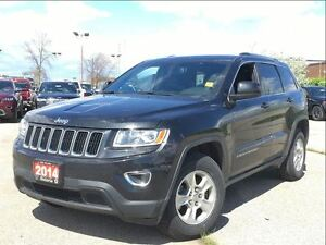 2014 Jeep Grand Cherokee LAREDO**5.0 TOUCHSCREEN**BLUETOOTH**ALL
