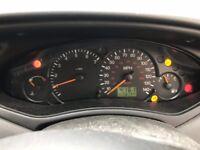 Ford Focus Mk1 1.8 LX 2001 Black (Spares / Repairs) Mot Fail Very Low Mileage!