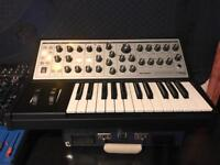 Moog Sub Phatty Synthesizer