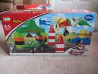 Disney Planes lego duplo - three different sets selling seperately