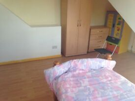 Bedroom AVAILABLE in SHARED HOUSE With ALL BILLS INC- GAS, ELECTRICITY,WATER