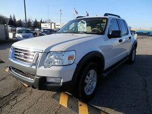 2008 Ford EXPLORER SELLING AS IS XLT