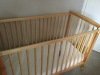 Cot l bought for Grandchildren to stay over