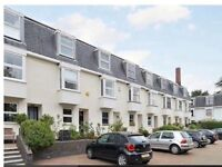 CHELSEA - 4 bed/2 bath townhouse in gated development with parking.