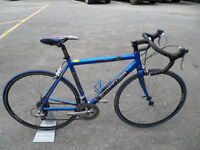 Scott AFD Expert Road Racing Bike Superb Condition Set Up by Qualified Mechanic