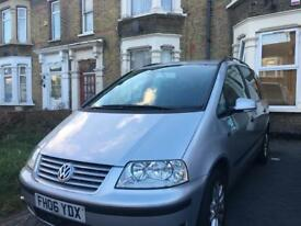 VOLKSWAGEN SHARAN 1.9 TDI IMMACULATE CONDITION