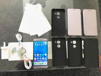 Le Eco Le Max 2 (X829) Global Smartphone,6GB Ram,128GB storage Super Fast & Cam