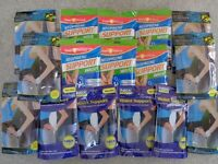 16 Job Lot Firm Support Adjustable WAIST WRAP For Injury. Suit Re-sale