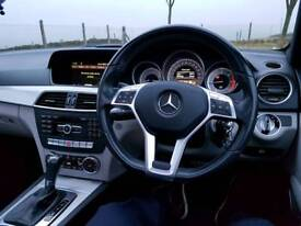 Mercedes c class c220