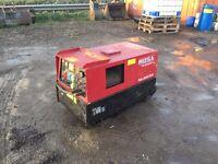 Mosa TS 300 EP 1 Welder Generator £3,500