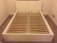 Ikea bed frame collect Finsbury park