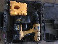 DEWALT Drill 18 volt