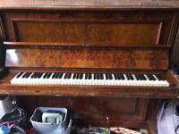 Piano (Wagener Berlin)