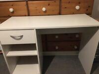 Child's desk Ikea