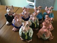 NatWest wade pigs
